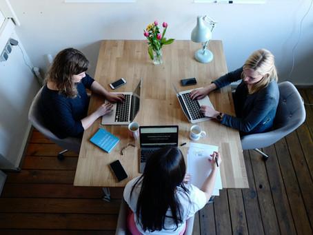 Євгенія Клепа про Civic Tech Sisters, та розвиток жіночого лідерства у технологічній спільноті