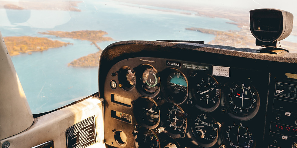 Flight Companion Seminar 2020