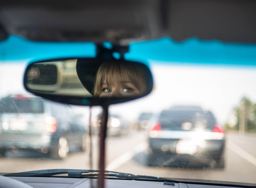 The Muskrat in the Rear-View Mirror