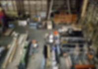 A & C Maintenance, Fremont, Ca, Manufacturing Plant Cleanig