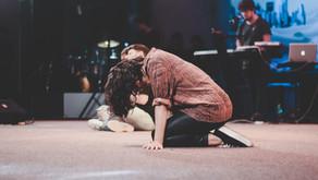 Faith over Fear: This Is God's Battle Now