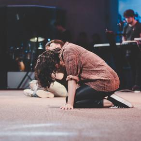 A Vision For Prayer