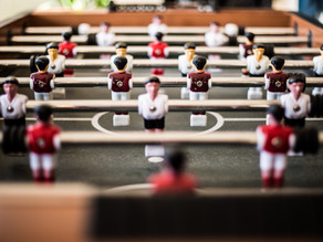School Sports: A Right? A Privilege? A Necessity?