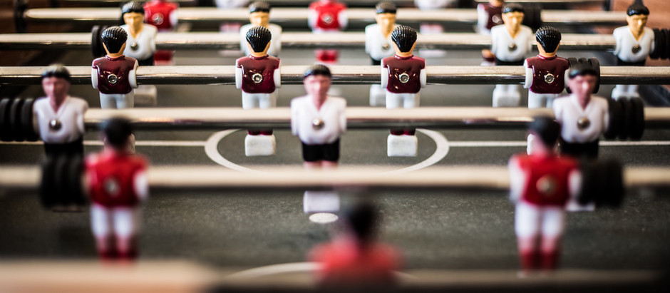 When it comes to business development, should we play to our strengths?