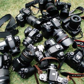 20 фотографов, которых стоит фолловить в Instagram