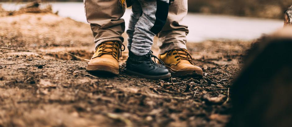 Segni tangibili della Sua paternità