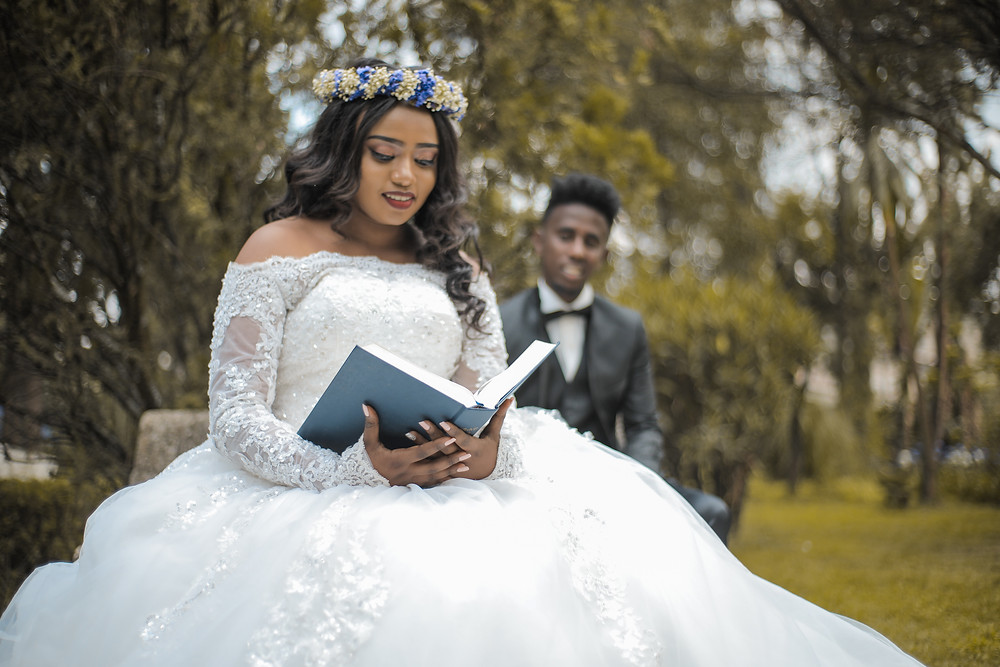 Throw a Virtual Wedding on Zoom