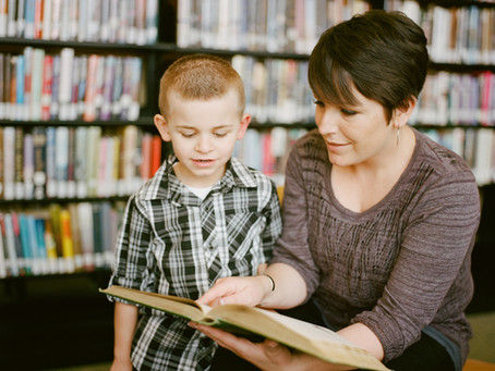 How to Get Your Kids the Edge? Tutoring