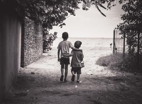 Αυτισμός και αδέρφια. Χρήσιμα tips για γονείς. Γιάννης Μπούγος, Ψυχολόγος Δ/ντής «Σύναψις»