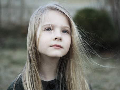 How to Spot Stress and Anxiety in Children