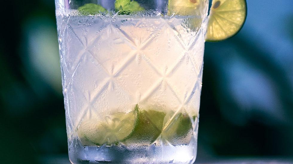 Teaquila (Boozy)
