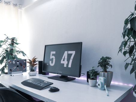 Creating the most flexible work space