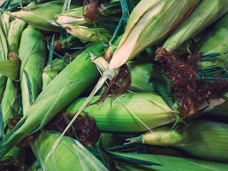 Sweet Corn Husk EA