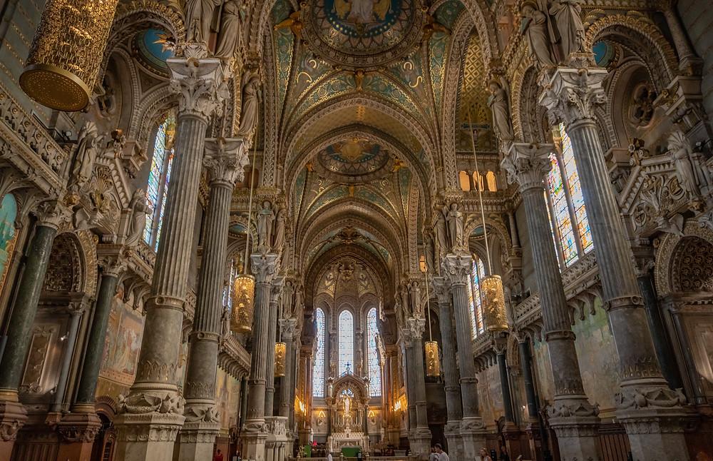 Visit Lyon France
