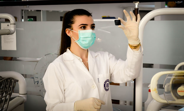 physician owned lab
