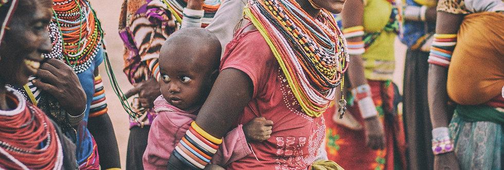 África Total 22 días: Seguro de cancelación