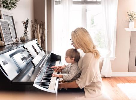 音楽は最高の良薬!?ピアノオンラインレッスンのVox-yオンライン音楽教室