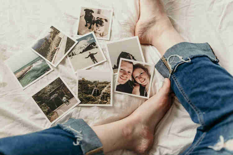 customized polaroid pictures to sell online