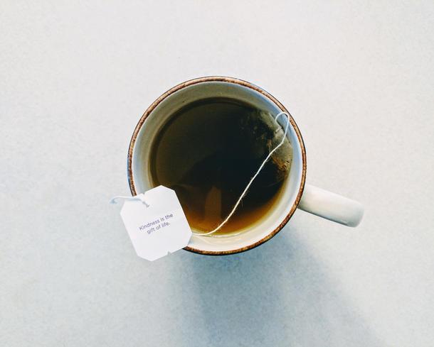 Tea, Coffee & Beverages
