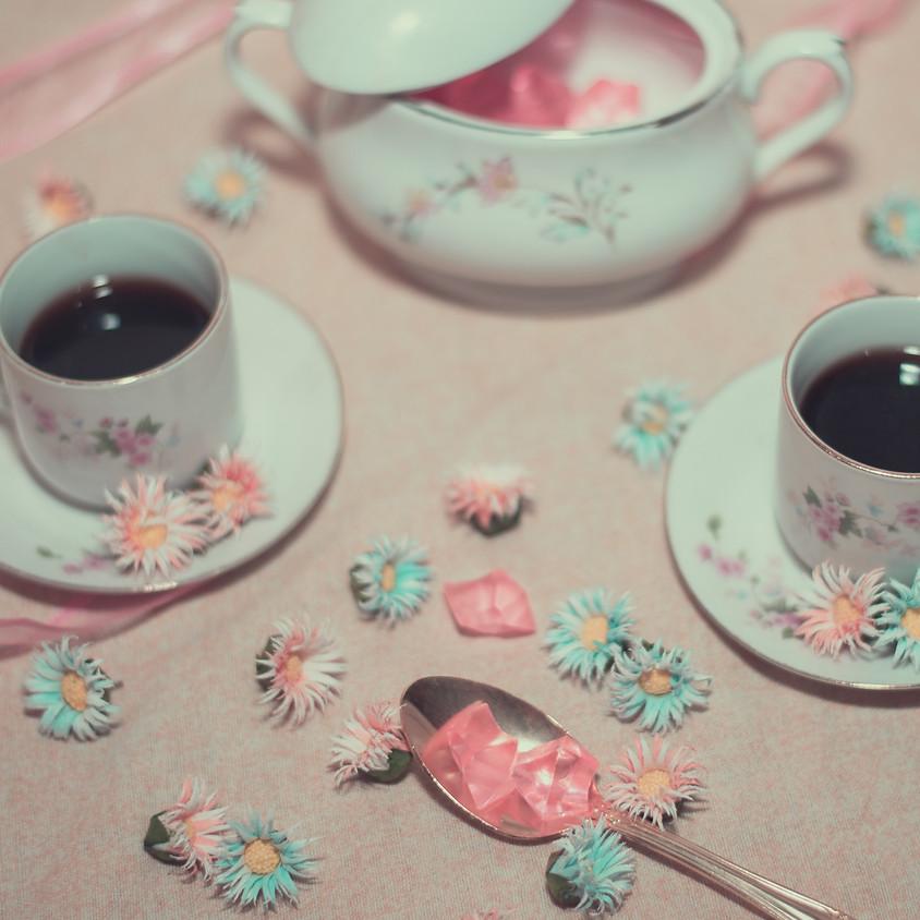 Juliette Birthday Party Tea