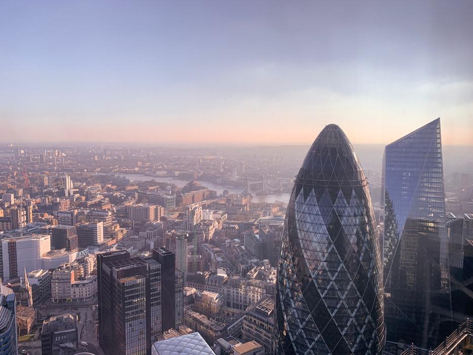London Luxury Lifestyle