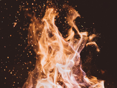 What really happened at Pentecost?