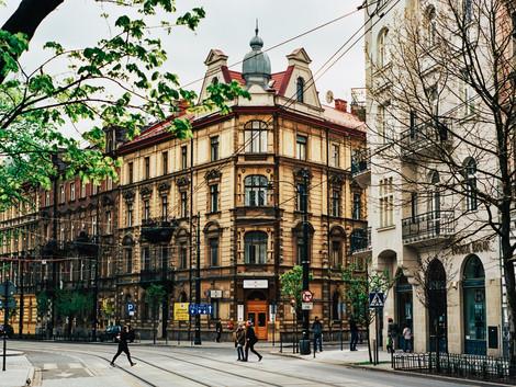 Fiscalité en Pologne