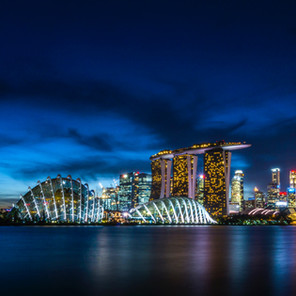 20 Lugares Imprescindibles que ver en Singapur