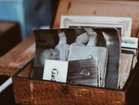 Kathleen Dubovsky: Memory Lane