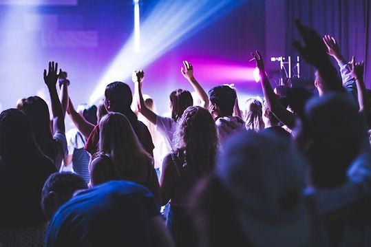 iluminacion sonido fiestas