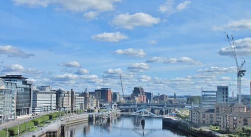 Ashton's Journey (Glasgow University)