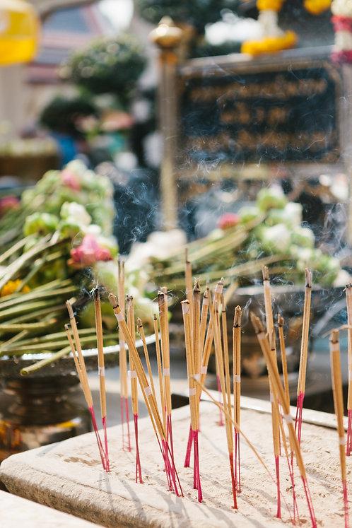 Myrrh Exotic incense