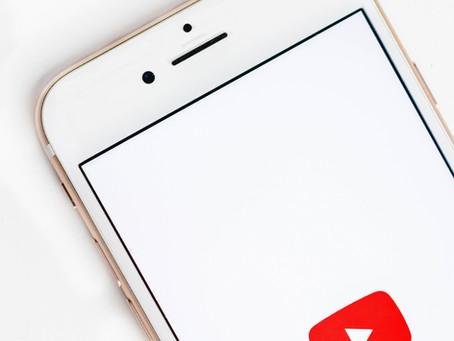 Tương lai của quảng cáo dựa vào Youtube hay Video trên Facebook