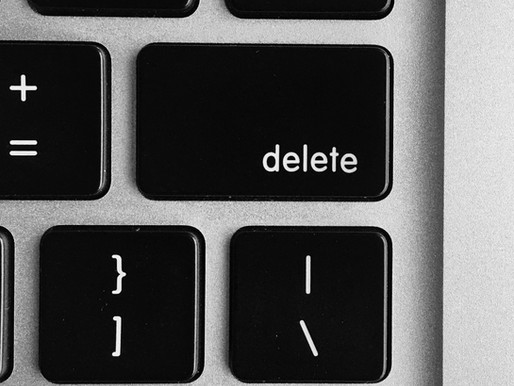 How do I delete my Resonance account?
