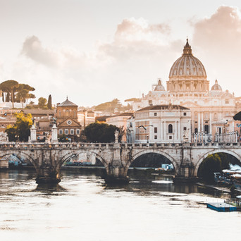 REASONS TO VISIT AND LOVE ITALY