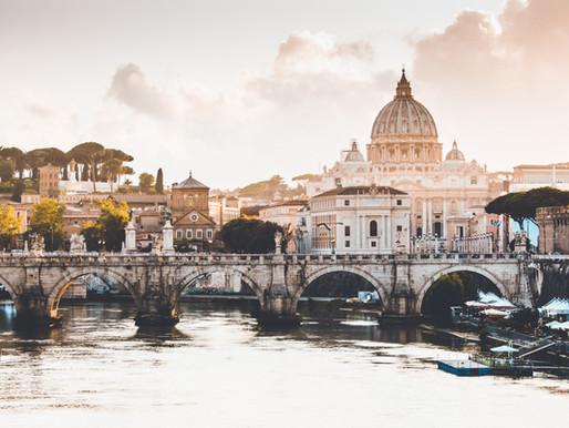 La mia città preferita in Italia