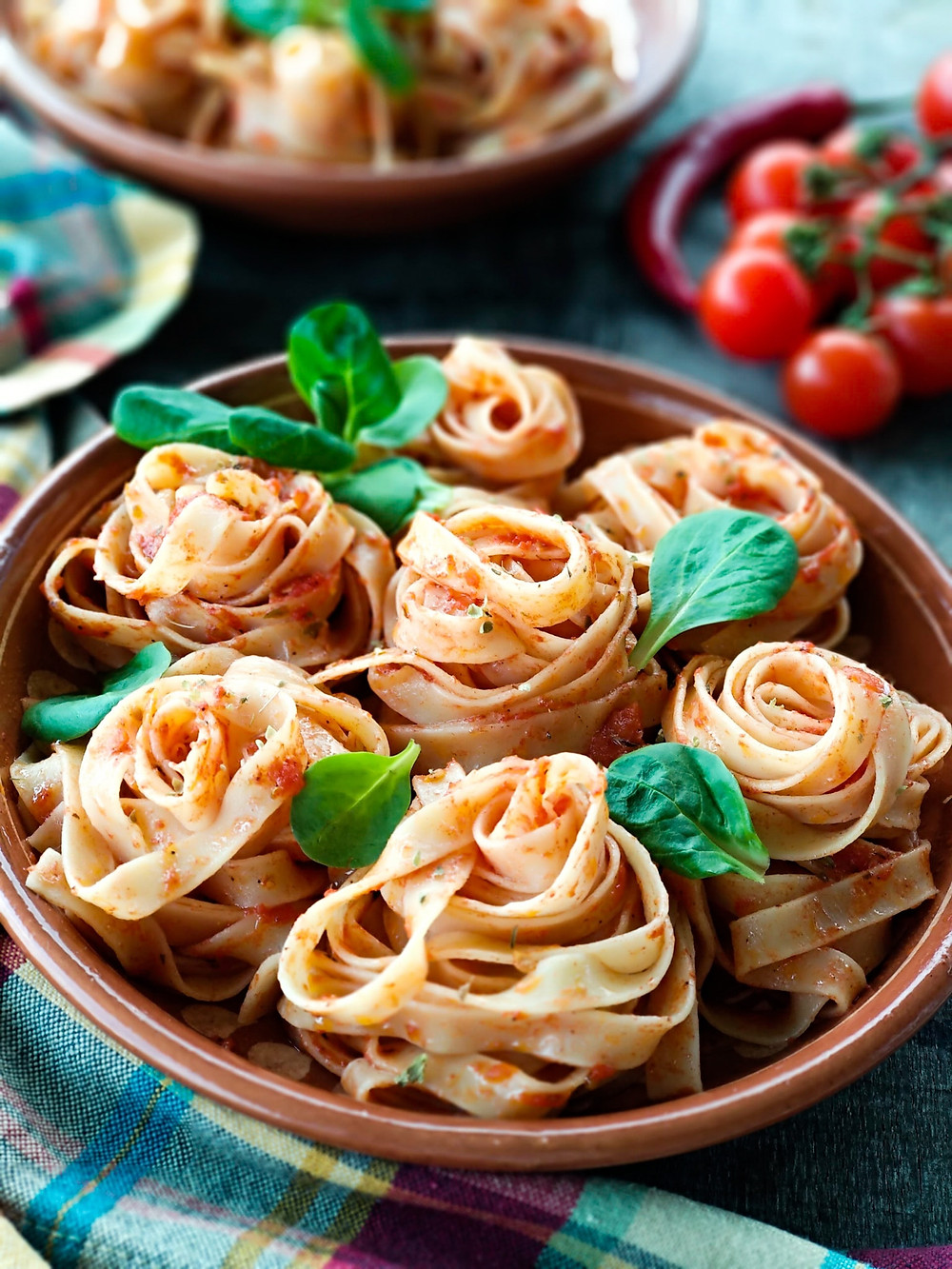 Italian cuisine, home cooking ideas for inspiration
