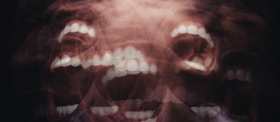 Detoxing Anger