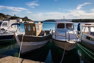 Dalmatie, het zuidelijke Kroatie