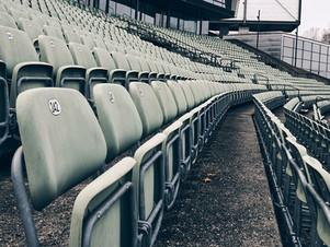 The Empty Stadium