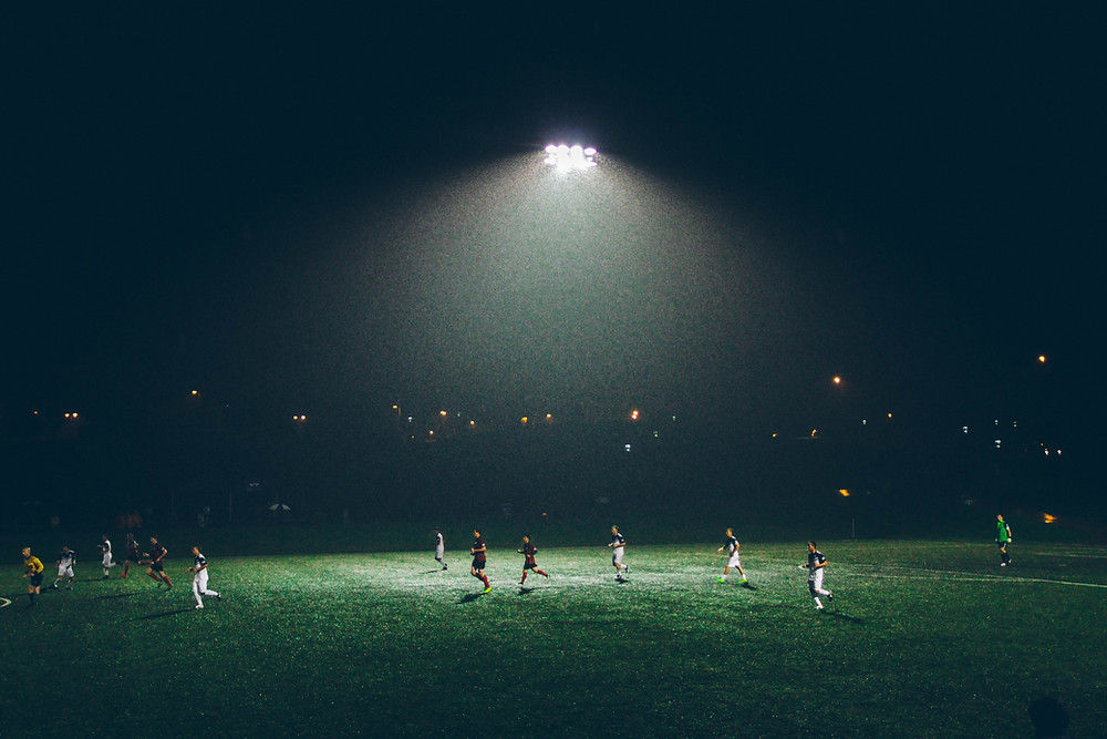 Football; Soccer; Extra-Cover The Sports Law Blog