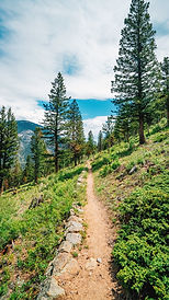 Things to do in Pagosa Springs in Summer - Hiking