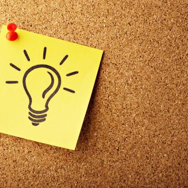 Quais os primeiros passos a se tomar quando tenho o sonho de abrir um negócio?