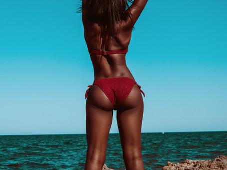 POLYAMIDE FABRIC: CAN IT BE USED FOR SWIMWEAR?