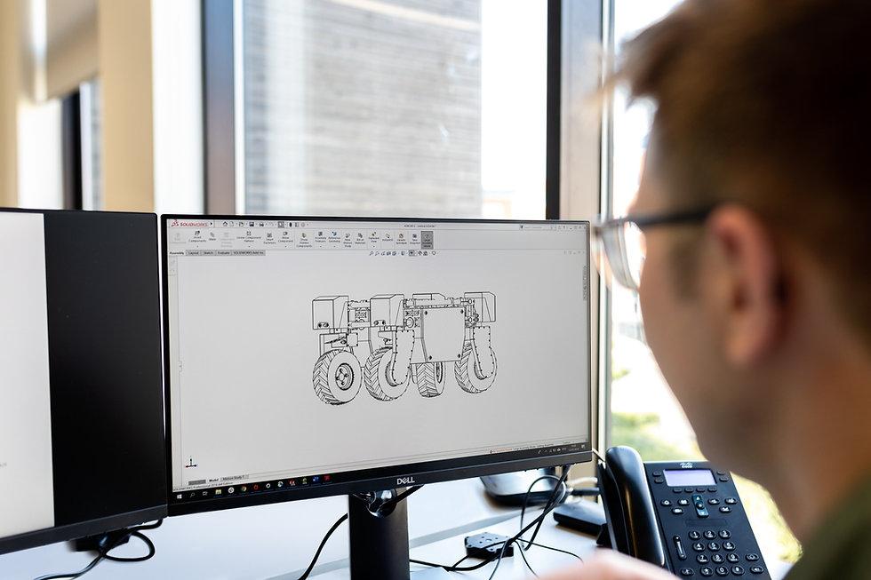 CAD Design Service - UK - North East - Durham