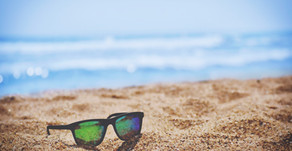Why visionaries and leaders go on holiday as soon as business starts going downhill