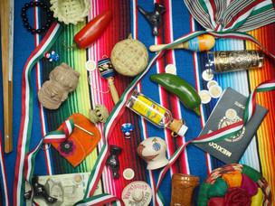 Portadores culturales de México y Colombia intercambian experiencias, logros y retos