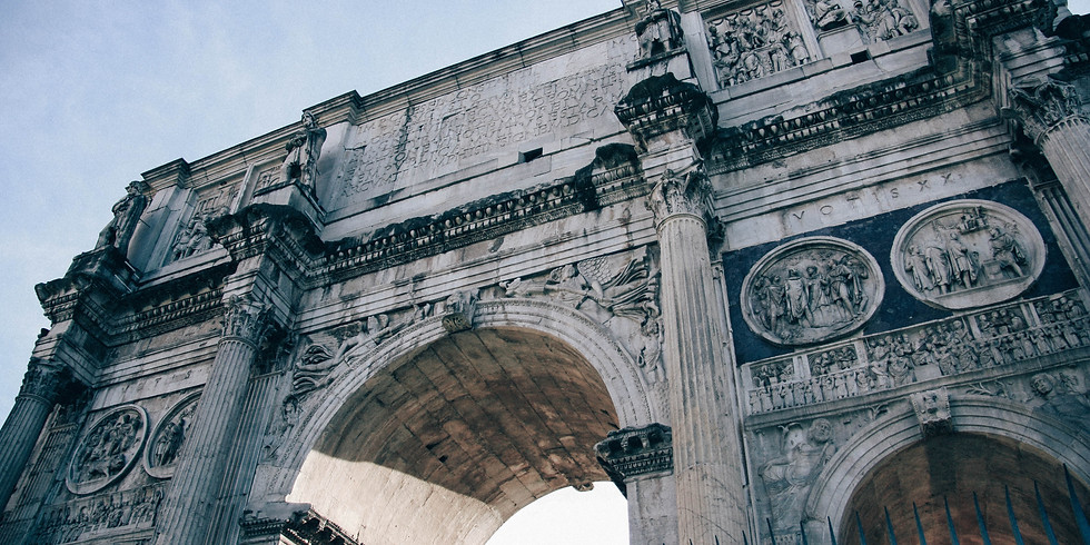 What is Victory? Triumph in Ancient Rome.