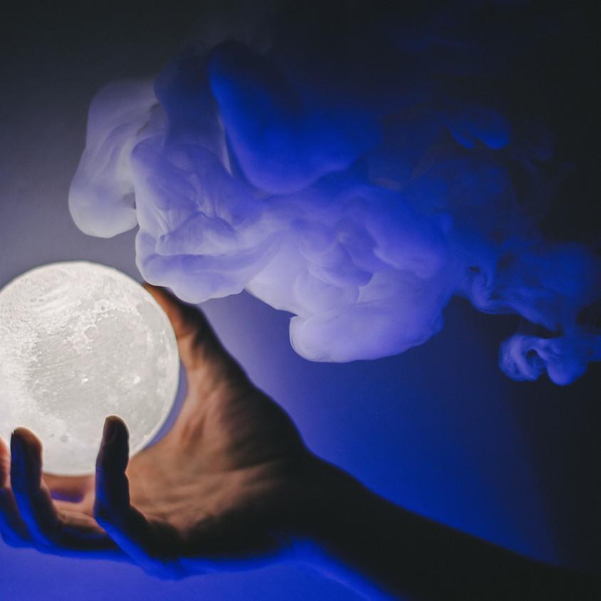 Practical Magic: Moon Magic