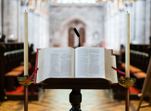 Christ-Centered Preaching Clarifications (Article)